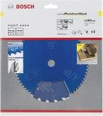 Bosch Kreissägeblatt EX CW H 165x20-24