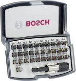 Bosch Schrauberbit-Satz 32teilig