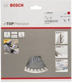 Bosch Kreissägeblatt BS WO H 165x20-48