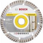 Bosch 10 DIA-TS 150x22,23 Stnd. f. Univ. Speed