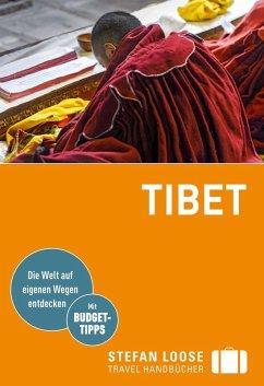 Stefan Loose Reiseführer Tibet (eBook, PDF) - Fülling, Oliver