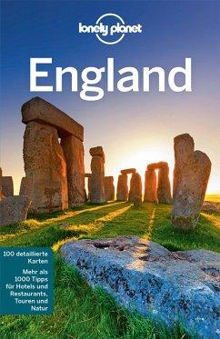 Lonely Planet Reiseführer England (eBook, ePUB) - Wilson, Neil