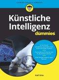 Künstliche Intelligenz für Dummies (eBook, ePUB)