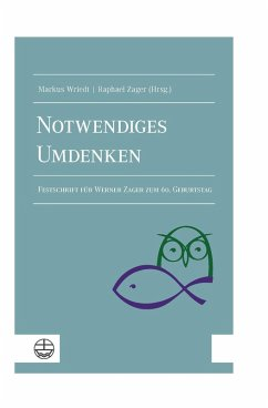 Notwendiges Umdenken (eBook, ePUB)