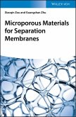 Microporous Materials for Separation Membranes (eBook, ePUB)