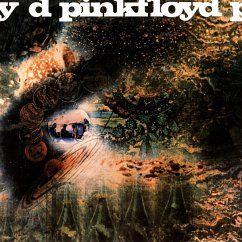 A Saucerful Of Secrets (Mono) (2019 Remastered) - Pink Floyd