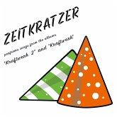Plays Songs From Kraftwerk 2 Und Kraftwerk