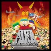 South Park:Bigger,Longer & Uncut.