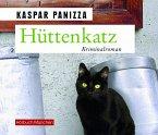 Hüttenkatz / Frau Merkel Bd.4 (6 Audio-CDs)