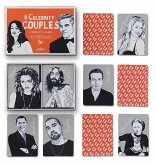 Memory Game - Celebrity Couples (Spiel)