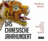 Das chinesische Jahrhundert, Audio-CD