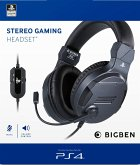 PS4 Stereo-Headset V3 (titan)
