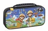 Switch Travel Case Super Mario Maker2 NNS50C