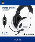 PS4 Stereo-Headset V3 (weiss)
