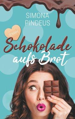 Schokolade aufs Brot