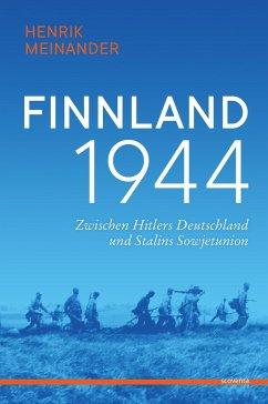 Finnland 1944 - Meinander, Henrik