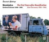 Wendejahre Ostdeutschland 1990 - 1995