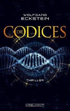 Die Codices - Eckstein, Wolfgang