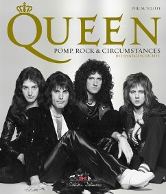 Queen - Pomp, Rock & Circumstances - Sutcliffe, Phil