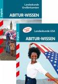 STARK Abitur-Wissen Englisch - Landeskunde Großbritannien + USA