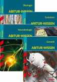 STARK Abitur-Wissen Biologie Bände 1-4