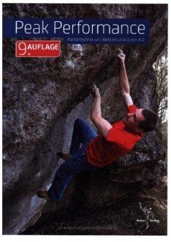Peak Performance - Köstermeyer, Guido