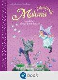 Trau dich, kleiner Stein-Tänzer! / Maluna Mondschein Bd.16 (eBook, ePUB)