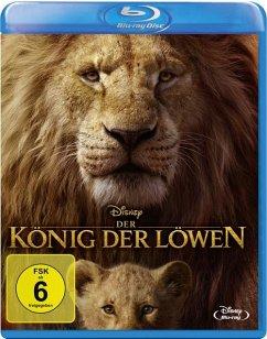 Der König der Löwen 2019