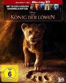 Der König der Löwen (Blu-ray 3D)