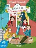 Wir ziehen ein / Familie Flickenteppich Bd.1 (eBook, ePUB)