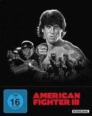 American Fighter 3 - Die blutige Jagd Exklusives Steelbook
