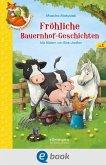 Der kleine Fuchs liest vor. Fröhliche Bauernhof-Geschichten (eBook, ePUB)