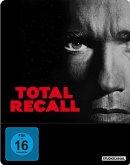 Total Recall - Die totale Erinnerung Exklusives Steelbook