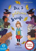 Die 7 goldenen Briefe (eBook, ePUB)