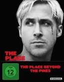 The Place Beyond The Pines Exklusives Steelbook