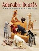 Adorable Beasts (eBook, ePUB)
