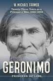 Geronimo: Prisoner of Lies (eBook, ePUB)