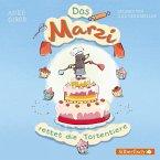 Das Marzi rettet die Tortentiere (MP3-Download)