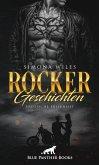 Rocker Geschichten   Erotische Erlebnisse (eBook, ePUB)