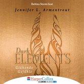 Glühende Gefühle - Dark Elements 4 (Gekürzt) (MP3-Download)