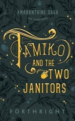 Tamiko and the Two Janitors