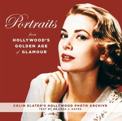 Portraits from Hollywood´s Golden Age of Glamour (eBook, ePUB)