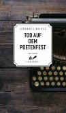 Tod auf dem Poetenfest - Frankenkrimi (eBook, ePUB)