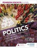 Pearson Edexcel A level Politics (eBook, ePUB)