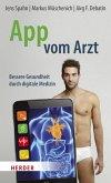 App vom Arzt (Mängelexemplar)