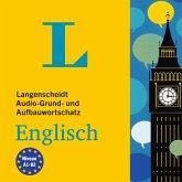 Langenscheidt Grund- und Aufbauwortschatz Englisch (MP3-Download)