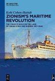Zionism's Maritime Revolution (eBook, ePUB)