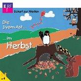 Die 3 vom Ast im Herbst (MP3-Download)