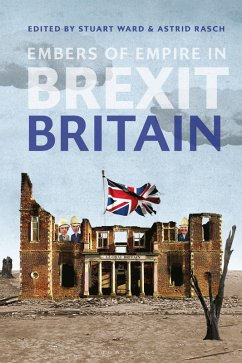 Embers of Empire in Brexit Britain (eBook, ePUB)