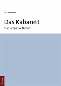 Das Kabarett (eBook, PDF) - Dunkl, Natalie